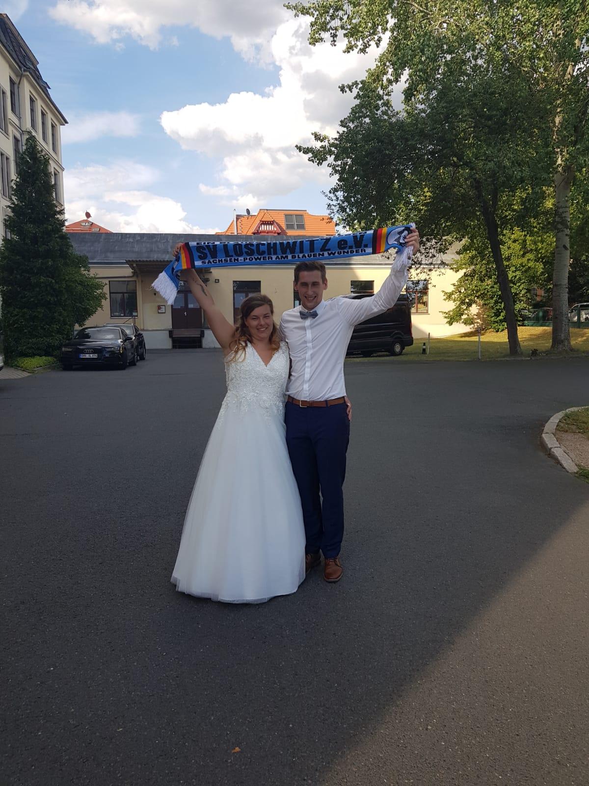 Die Hochzeit des Jahres !!!